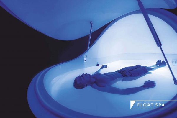 float spa in hyderabad